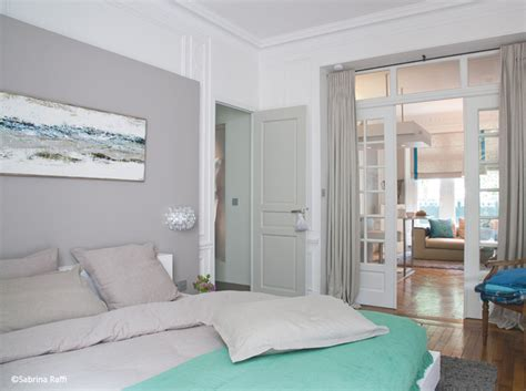 couleurs des murs pour chambre couleur chambre décoration