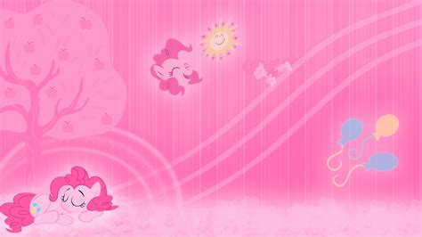 My Background My Pony Friendship Is Magic Images Pinkie Hd