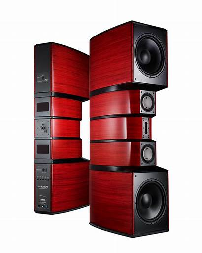 Acoustics Evolution Audio Chambers