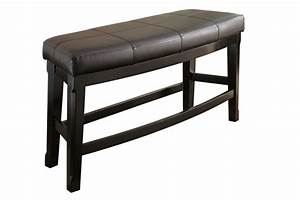 Emory Double Upholstered Bar Stool D569 024FDROP 170629