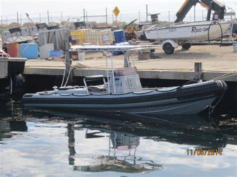 Diesel Boats For Sale by 7 3m Gemini Rigid Diesel Jet Power Boats