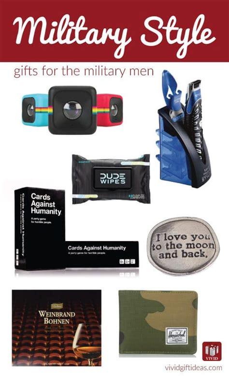 gift ideas military guys vivids gift ideas