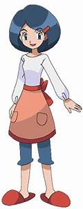 Johanna - Bulbapedia, the community-driven Pokémon ...