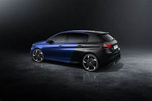 2018 Peugeot 308 Gets New Style and Tech Car Keys