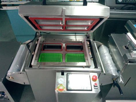 Modified Atmosphere Packaging Equipment Price by Map Packaging Machine At Rs 500000 Map Packaging