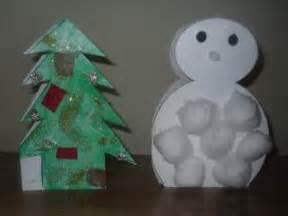 crafts for preschool christmas santa claus and christmas
