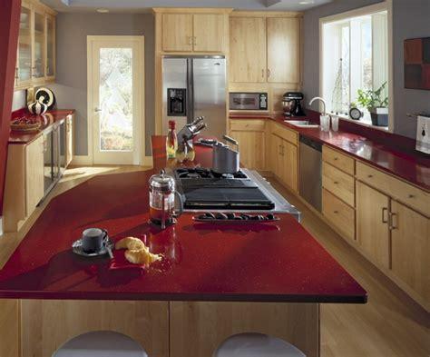 plan de travail cuisine quartz image de cuisine