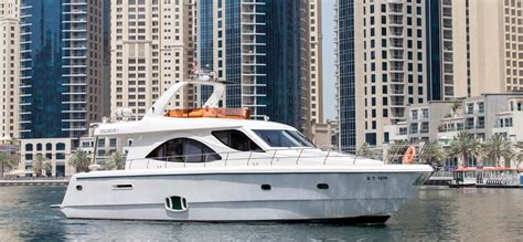 ft cutting edge yacht