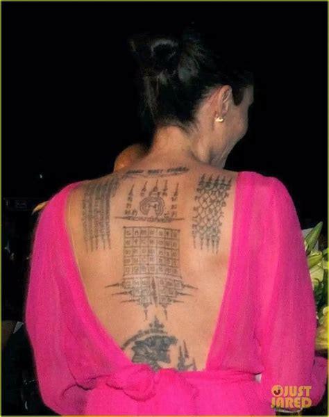 les  meilleures idees de la categorie tatouage angelina