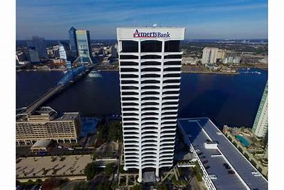 Jacksonville Ameris Headquarters Bank Atlanta Basch Report