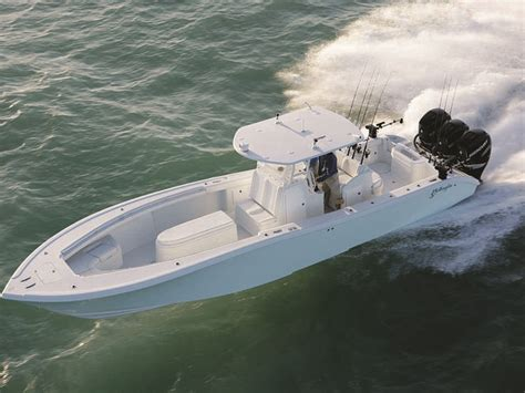 Rib Boat Offshore by 17 Best Yellowfin Boats Images On Center