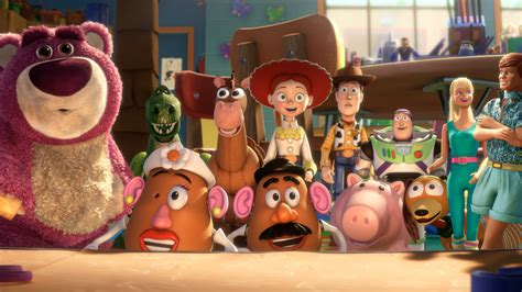 toy story  trailers pictures news