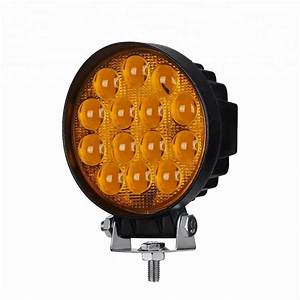 42w 12 Volt Ip67 Waterproof Off Road Car Fog Lights Led