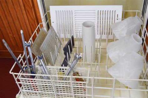cuisiner au lave vaisselle 20 choses surprenantes que vous pouvez nettoyer au lave