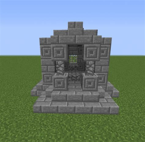 ancient tomb  grabcraft  number  source