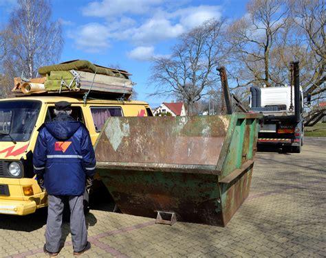 Atkritumu savākšanas akcijas - neatņemama Ventspils dzīves ...