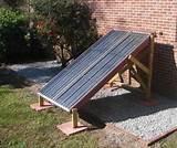 Diy Solar Heating System Images