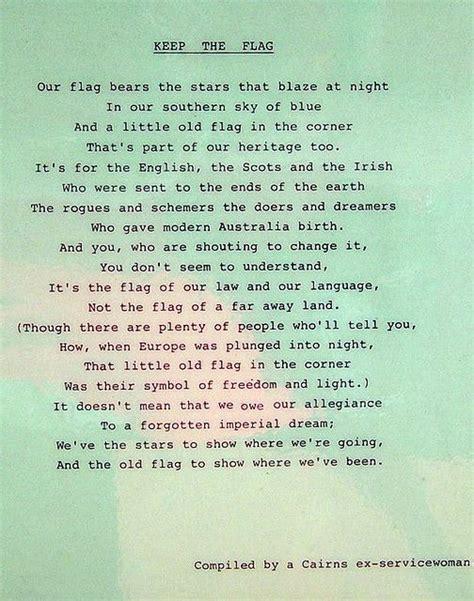 australian poems