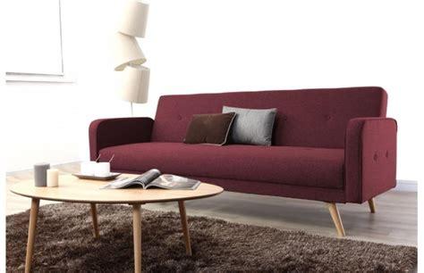 canapé design scandinave pas cher canapé style scandinave pas cher