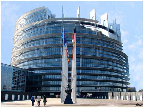 parlement europ n si e bâtiment louise weiss parlement européen strasbourg