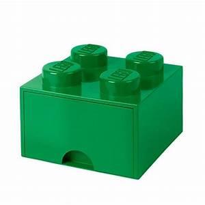 Avenue De La Brique : lego rangement 40051734 pas cher brique de rangement ~ Melissatoandfro.com Idées de Décoration