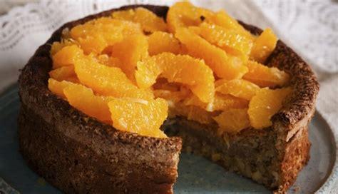 Mandeļu kūka ar apelsīniem - Tasty.lv - DELFI