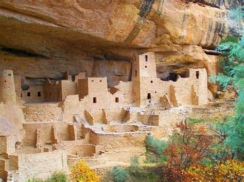 cliff palace national geographic society