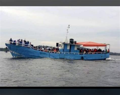 Boat Cruise Accident In Lake Victoria by Boat Cruise Tragedy Death Toll Hits 20 Generation Newspaper