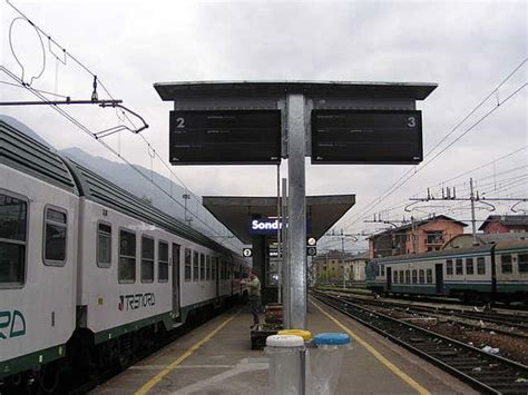 Ufficio Scolastico Provinciale Genova by Rivisitazione Sistema Ferroviario Prospettive E