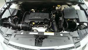 Sell Used 2011 Chevy Cruze Eco 1 4 Turbo In Rancho Cordova