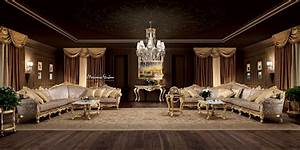 Classic furniture - Modenese Gastone handmade production