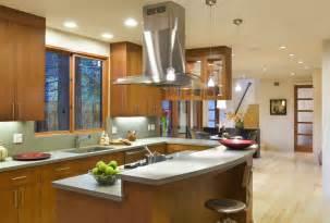 hgtv kitchen island ideas 4 types of kitchen range hoods to transform your kitchen