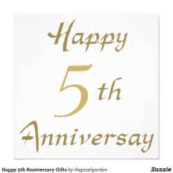 5th wedding anniversary wedding anniversary gifts fifth wedding anniversary gift for husband