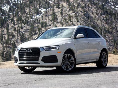 audi  road test  review autobytelcom
