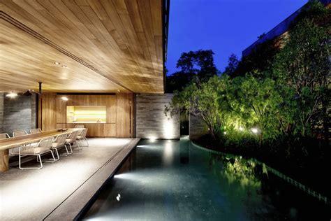 home  underground courtyard  rooftop gardens