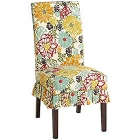Pier 1 Parsons Chair Covers by 18 Best Images About Dining Table Chair Pads On
