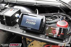 Fueltech U0026 39 S Ft Engine Management System  From Racecars To