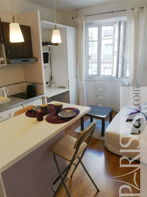 Student Appartments by Student Apartment Rental Convention 75015