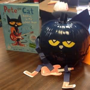 pete the cat pumpkin pete the cat pumpkin library displays