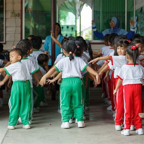 preschool wikipedia