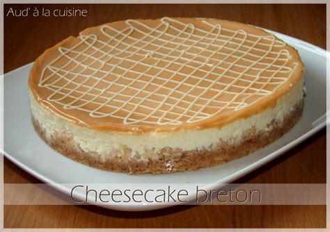 aud a la cuisine cheesecake breton pomme salidou aud 224 la cuisine