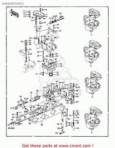 Kawasaki Z1 Parts Catalog  Diagrams  Auto Parts Catalog And Diagram