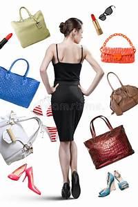 Sachen Auf Rechnung Bestellen : elegante zu kaufen frau und sachen stockbild bild von zauber sch n 37149889 ~ Themetempest.com Abrechnung