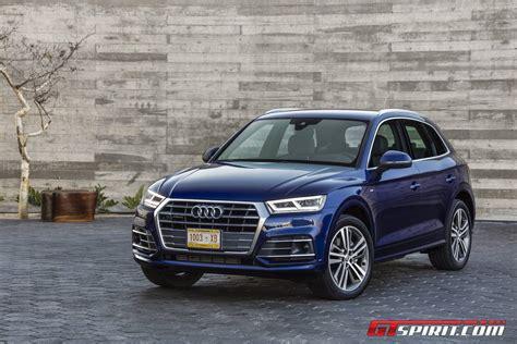 2017 Audi Q5 Blue  200+ Interior and Exterior Images
