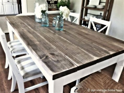 farm style kitchen table for sale best 25 farmhouse kitchen tables ideas on diy