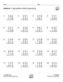 HD wallpapers second grade addition and subtraction worksheets