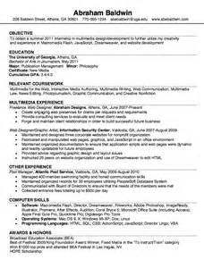 freelance web designer resume sles resume freelance web designer resumes design