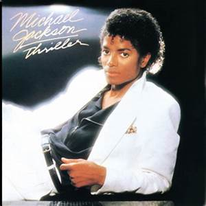 Michael Jackson, 'Thriller' | 500 Greatest Albums of All ...