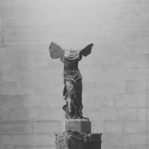 Winged Victory of Samothrace by MonsterBrand on DeviantArt