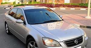 Famous Car Manual  2002 Nissan Altima Service Factory Repair Manual Download